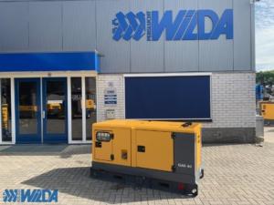Tweedehands-generator-Atlas-Copco-QAS-40kV