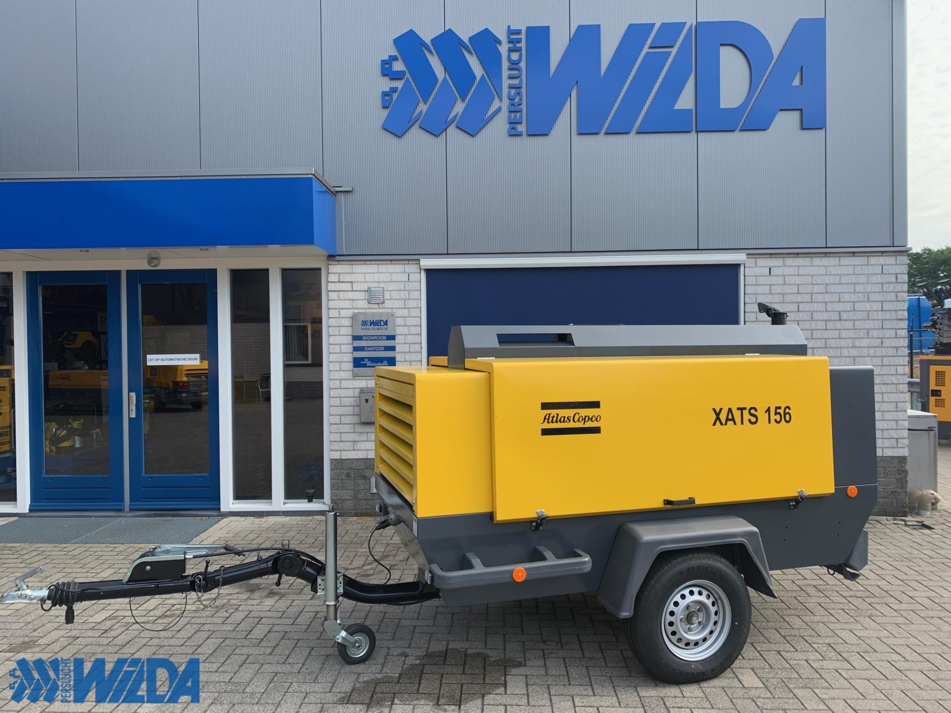 Wilda-mobiele-compressor-occasion-Atlas-Copco-XATS-156-Dd