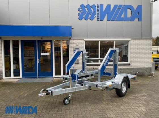 haspelwagen Wilda